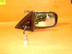 Зеркало двери боковой Toyota Carina AT212 Фото 1