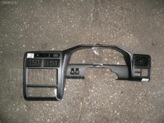 Консоль магнитофона Toyota Carina AT212 Фото 1