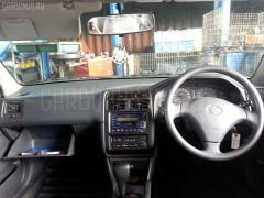 Блок управления климатконтроля Toyota Carina AT212 5A-FE Фото 6