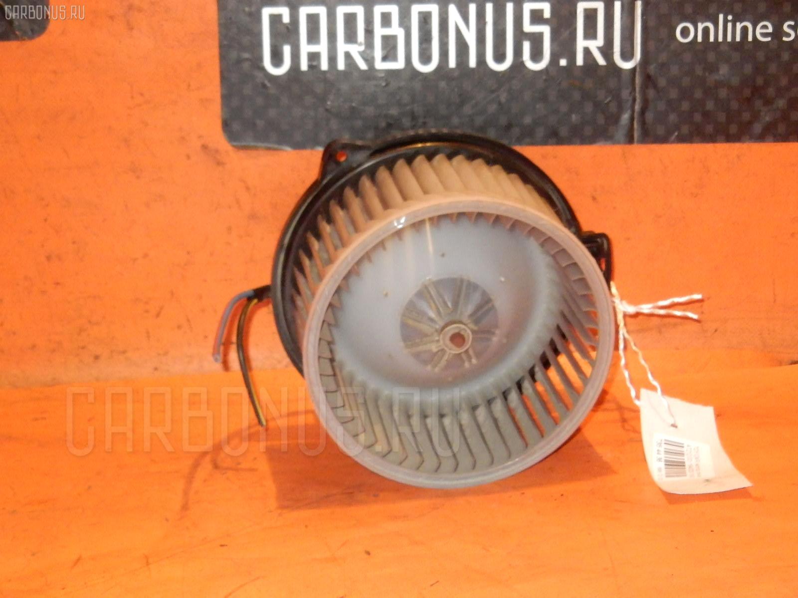 Мотор печки TOYOTA CARINA AT212 Фото 2