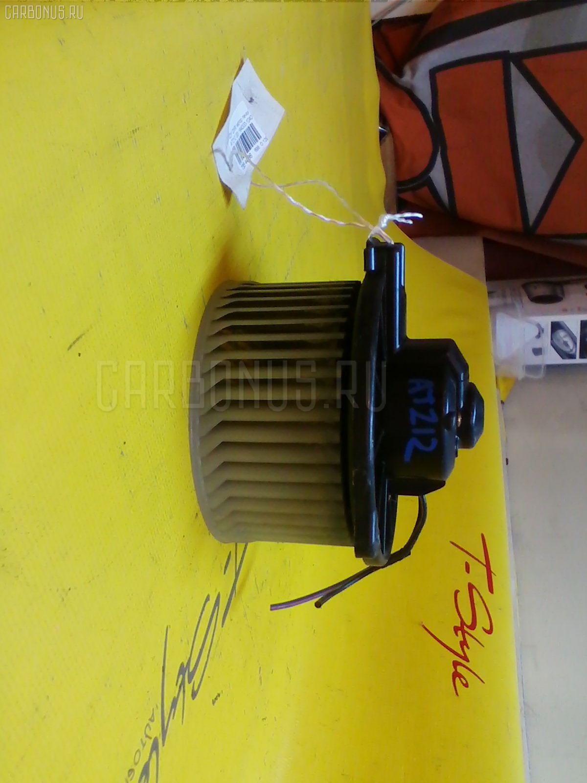 Мотор печки TOYOTA CARINA AT212 Фото 1