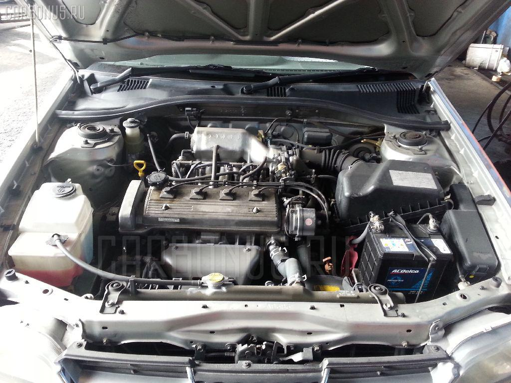 Мотор печки TOYOTA CARINA AT212 Фото 4