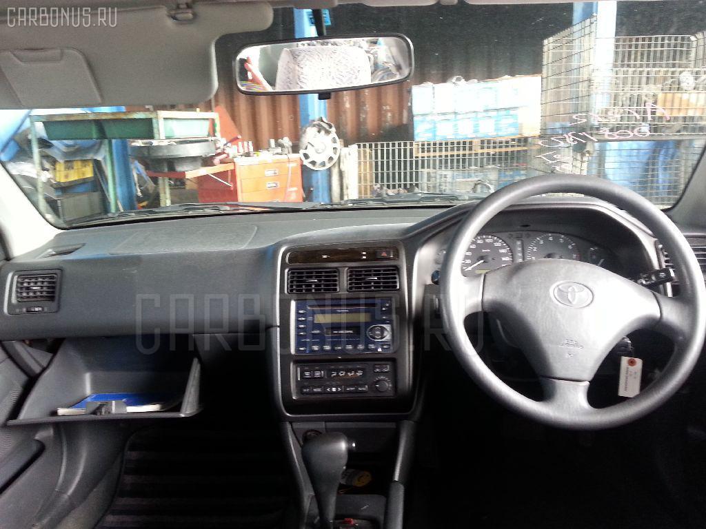 Главный тормозной цилиндр TOYOTA CARINA AT212 5A-FE Фото 6