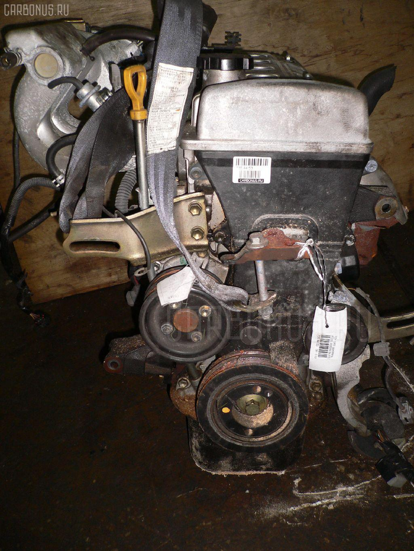 Двигатель TOYOTA CARINA AT212 5A-FE Фото 9