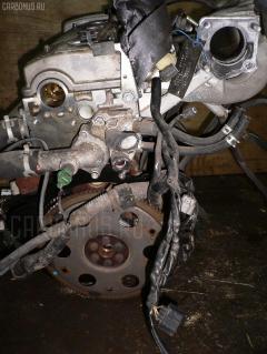 Двигатель Toyota Carina AT212 5A-FE Фото 5