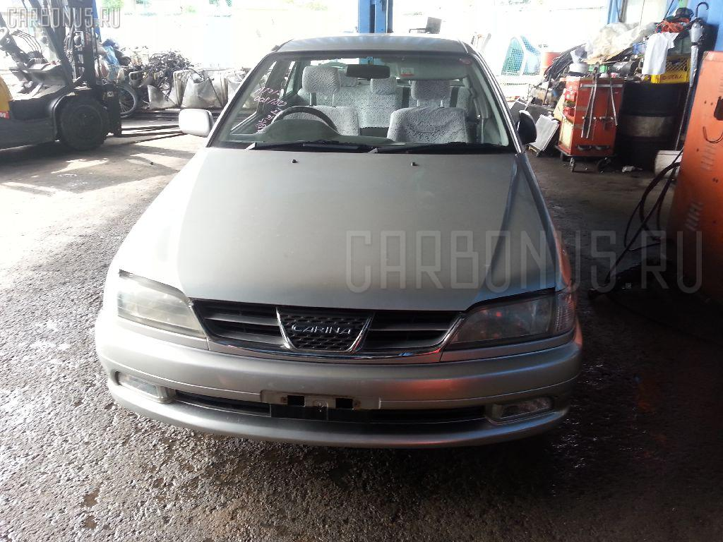 Дроссельная заслонка TOYOTA CARINA AT212 5A-FE Фото 5