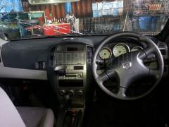 Глушитель Nissan Wingroad WFY11 QG15-DE Фото 5