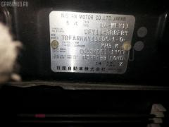 Бампер Nissan Wingroad WFY11 Фото 7
