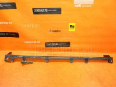 Порог кузова пластиковый ( обвес ) NISSAN WINGROAD WFY11 Фото 6
