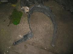 Подкрылок NISSAN WINGROAD WFY11 QG15-DE Фото 1