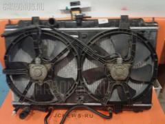 Радиатор ДВС NISSAN WINGROAD WFY11 QG15-DE Фото 2