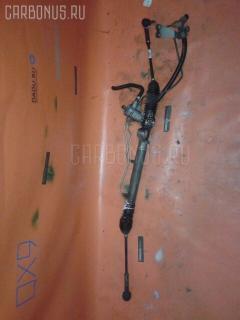 Рулевая рейка NISSAN WINGROAD WFY11 QG15DE Фото 3