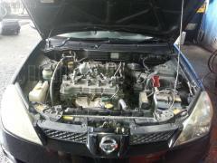 Подушка двигателя Nissan Wingroad WFY11 QG15DE Фото 4