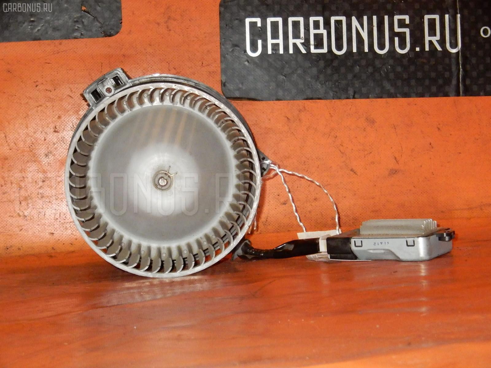 Мотор печки TOYOTA CROWN JZS155 Фото 2