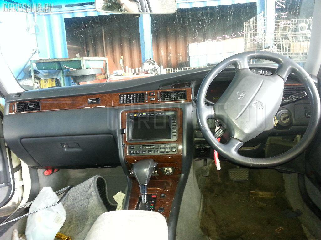 Ручка КПП TOYOTA CROWN JZS155 Фото 6
