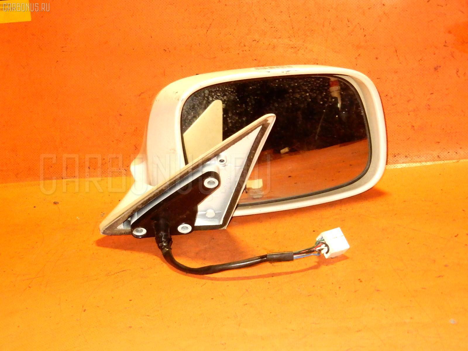 Зеркало двери боковой TOYOTA CROWN JZS155 Фото 1