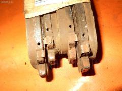 Тормозные колодки TOYOTA CROWN JZS155 2JZ-GE Фото 2