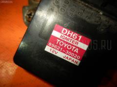 Коммутатор Toyota Crown JZS155 2JZ-GE Фото 1