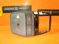 Консоль магнитофона Toyota Ipsum SXM10G Фото 3