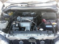 Консоль магнитофона Toyota Ipsum SXM10G Фото 5