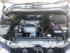 Блок управления климатконтроля Toyota Ipsum SXM10G 3S-FE Фото 4