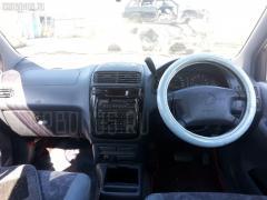Блок управления климатконтроля Toyota Ipsum SXM10G 3S-FE Фото 7