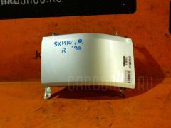 Планка задняя Toyota Ipsum SXM10G Фото 2