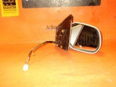 Зеркало двери боковой Toyota Ipsum SXM10G Фото 1