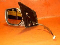 Зеркало двери боковой Toyota Ipsum SXM10G Фото 2