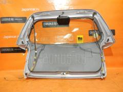 Дверь задняя Toyota Caldina AT191G Фото 3