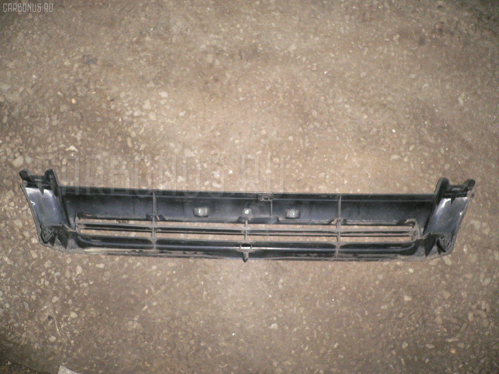 Решетка радиатора TOYOTA CALDINA AT191G Фото 1
