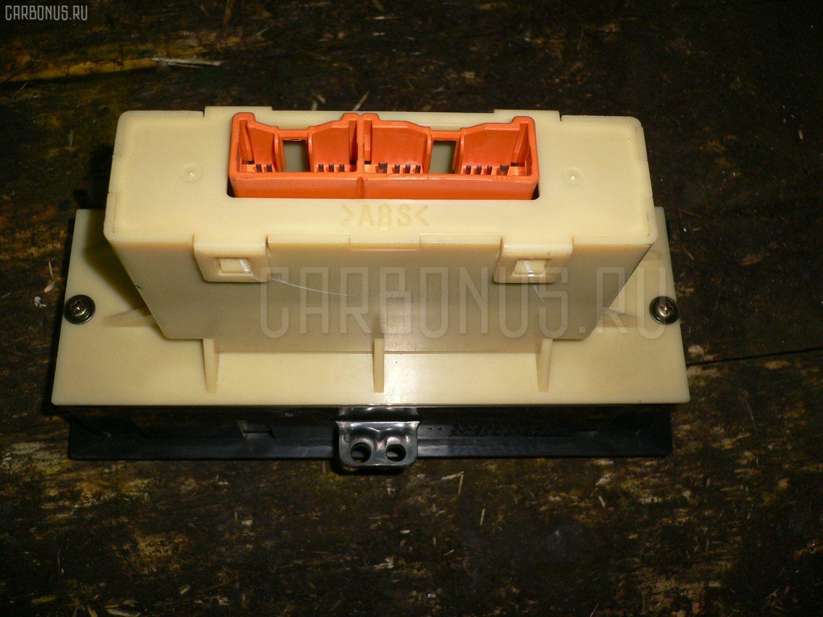 Блок управления климатконтроля Toyota Caldina AT191G 7A-FE Фото 1
