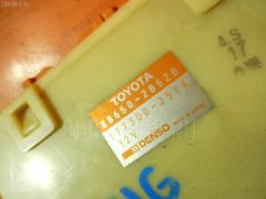 Блок управления климатконтроля Toyota Caldina AT191G 7A-FE Фото 4