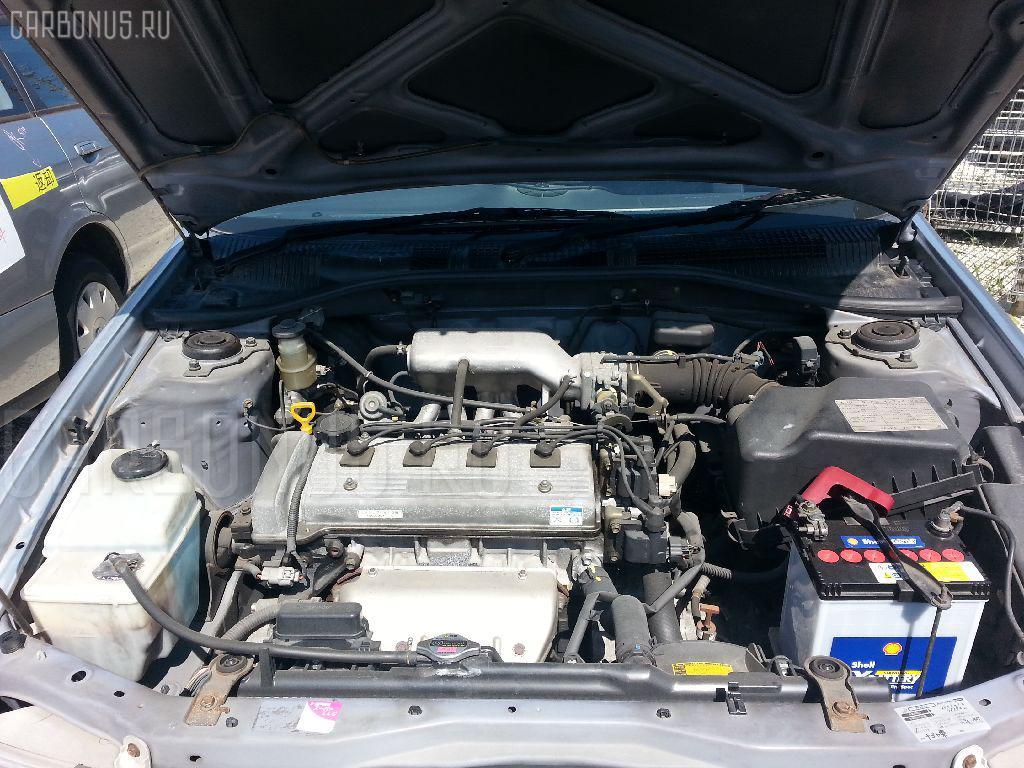 Мотор печки TOYOTA CALDINA AT191G Фото 5