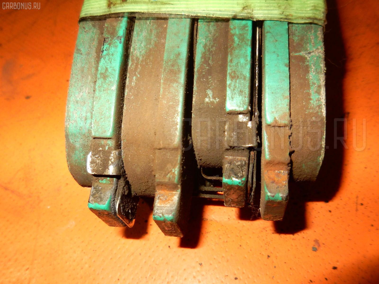 Тормозные колодки TOYOTA CALDINA AT191G 7A-FE Фото 1