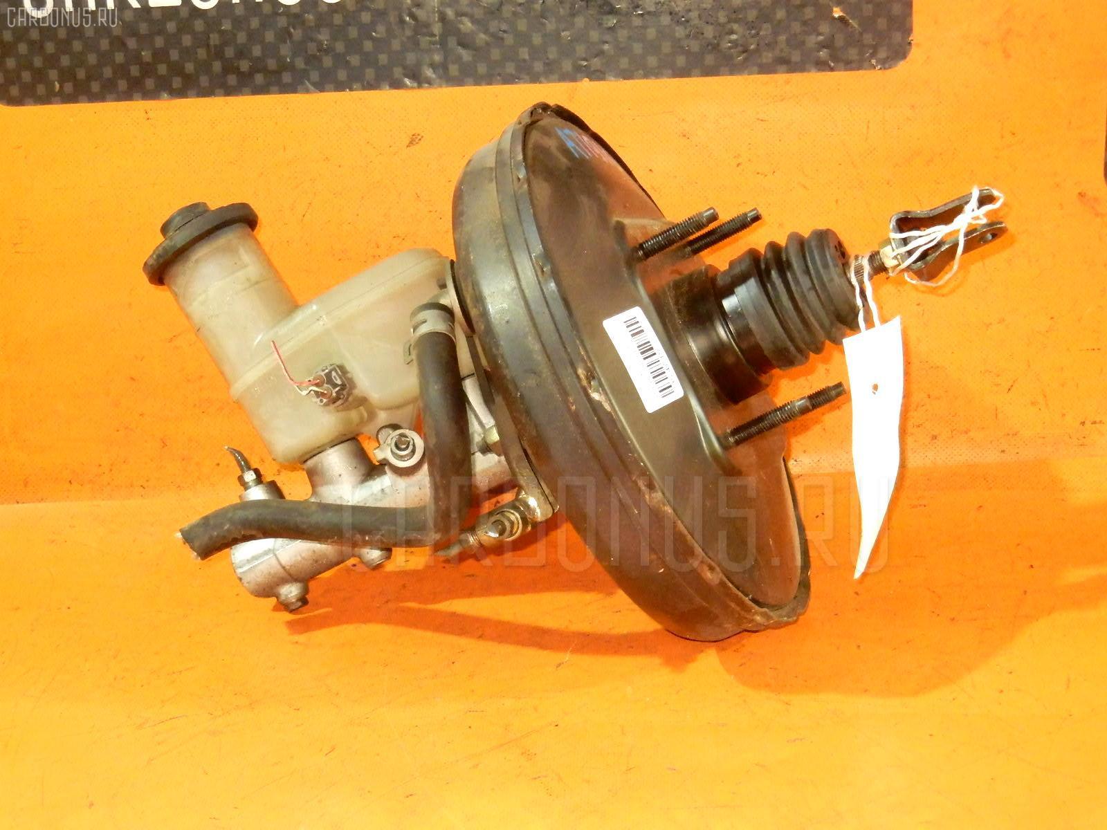 Главный тормозной цилиндр TOYOTA CALDINA AT191G 7A-FE Фото 2