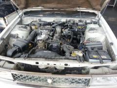 Молдинг на кузов Toyota Chaser GX71 Фото 4