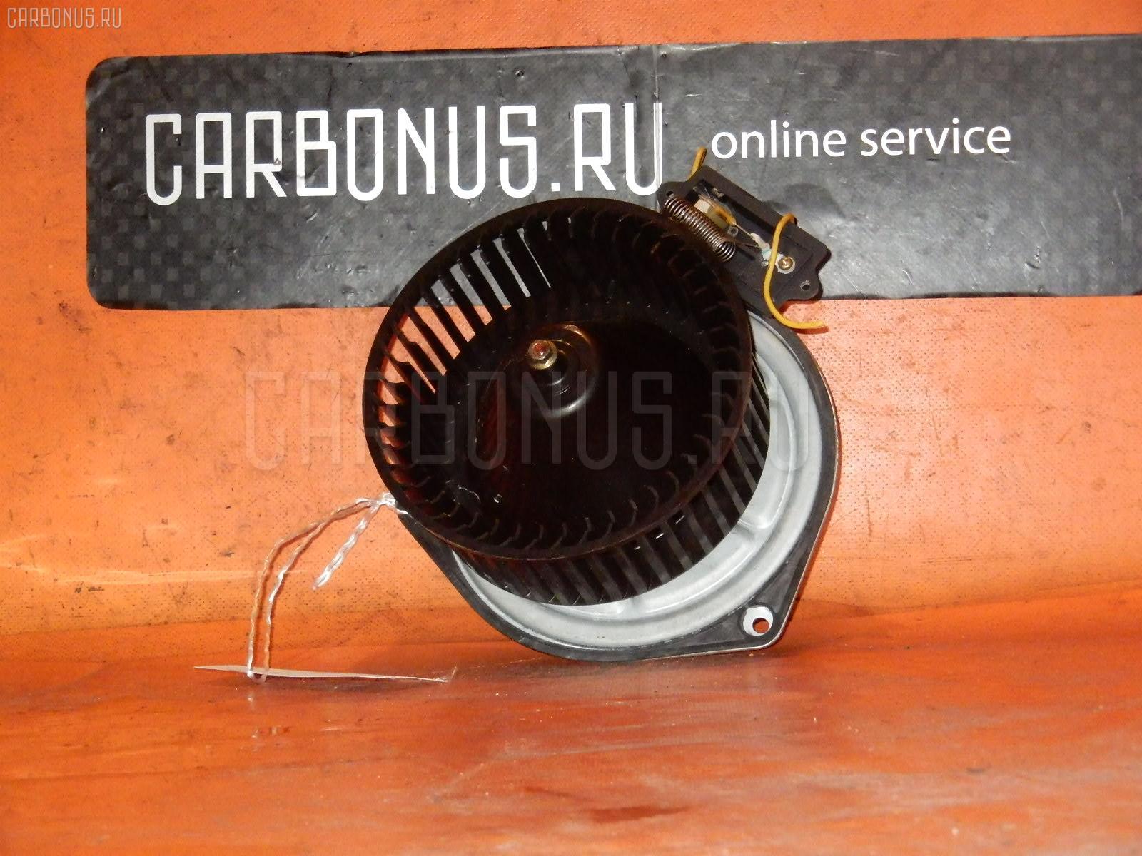 Мотор печки TOYOTA CHASER GX71 Фото 1