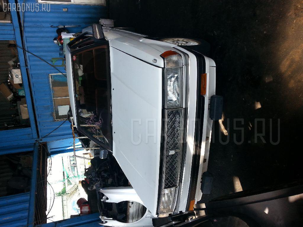 Молдинг на кузов TOYOTA CHASER GX71 Фото 7