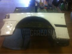 Крыло переднее Toyota Chaser GX71 Фото 1