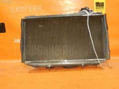 Радиатор ДВС TOYOTA CHASER GX71 1G-EU Фото 1