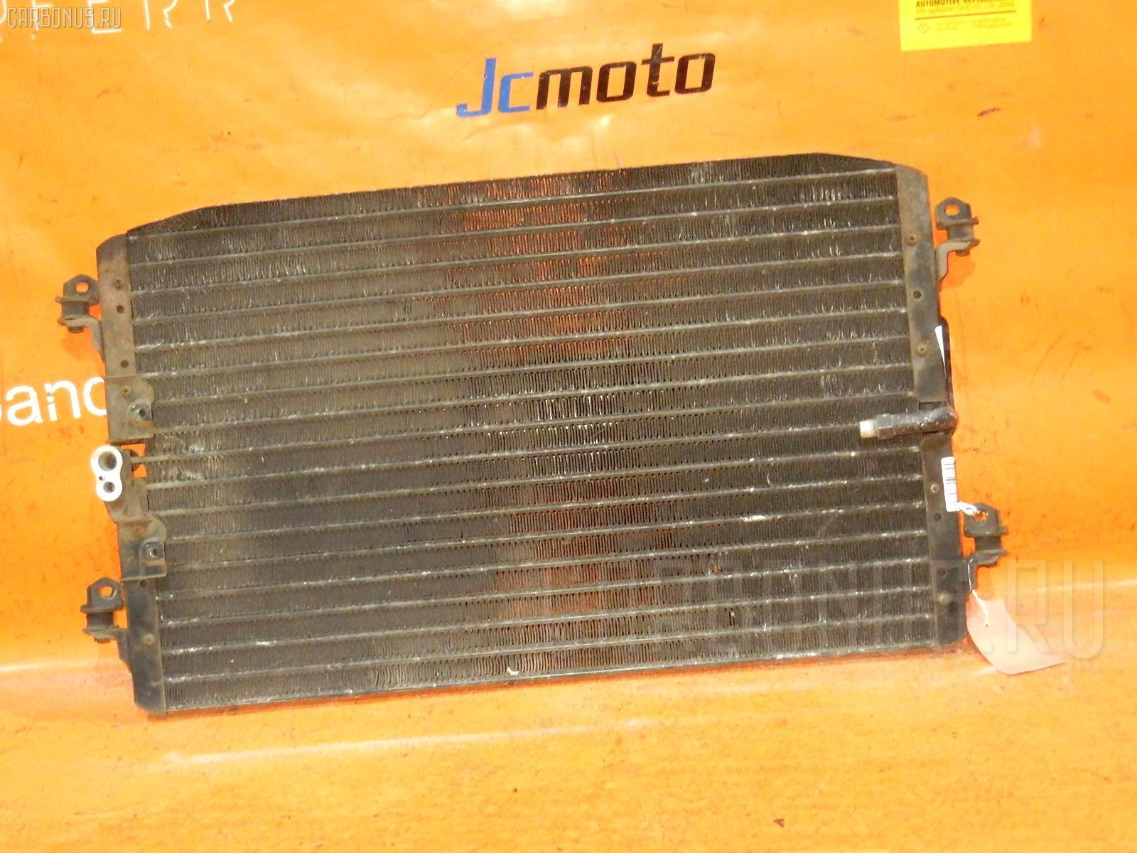 Радиатор кондиционера TOYOTA CHASER GX71 1G-EU Фото 2