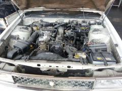 Радиатор кондиционера Toyota Chaser GX71 1G-EU Фото 4