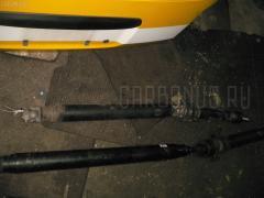 Кардан Toyota Chaser GX71 1G-EU Фото 1
