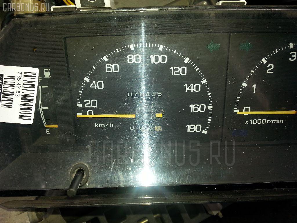 Главный тормозной цилиндр TOYOTA CHASER GX71 1G-EU Фото 8