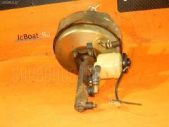 Главный тормозной цилиндр TOYOTA CHASER GX71 1G-EU Фото 3