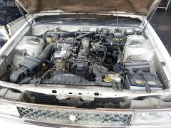 Глушитель Toyota Chaser GX71 1G-EU Фото 3