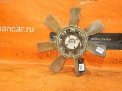 Вискомуфта TOYOTA CHASER GX71 1G-EU Фото 1