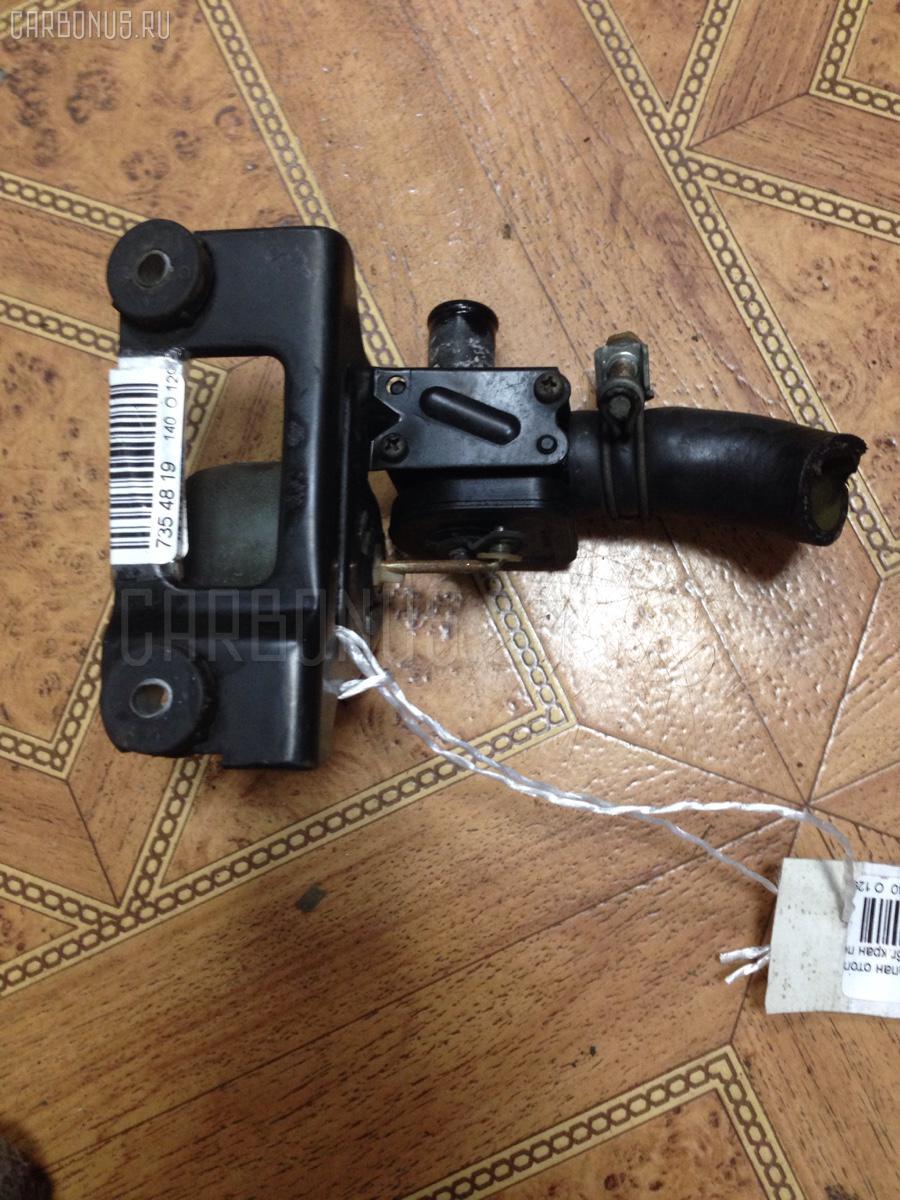 Клапан отопителя TOYOTA CHASER GX71 1G-EU Фото 2
