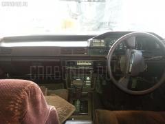 Клапан отопителя Toyota Chaser GX71 1G-EU Фото 6